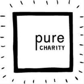 pure charity