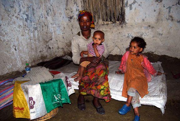 CSP Ethiopia
