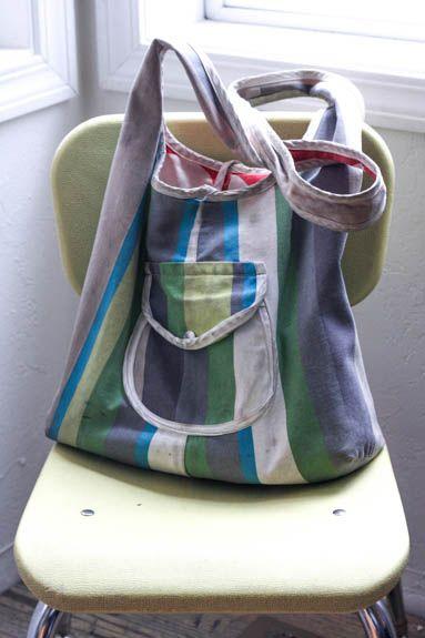 Tsh's everyday bag