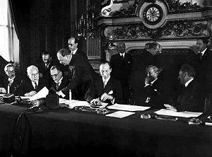 france syria treaty
