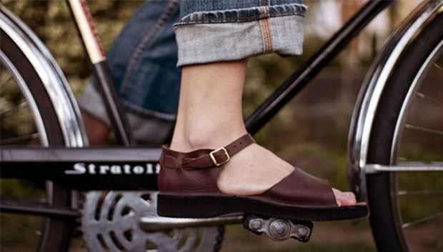 Cute sandals from Aurora Shoe Company