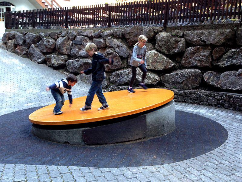 park in germany