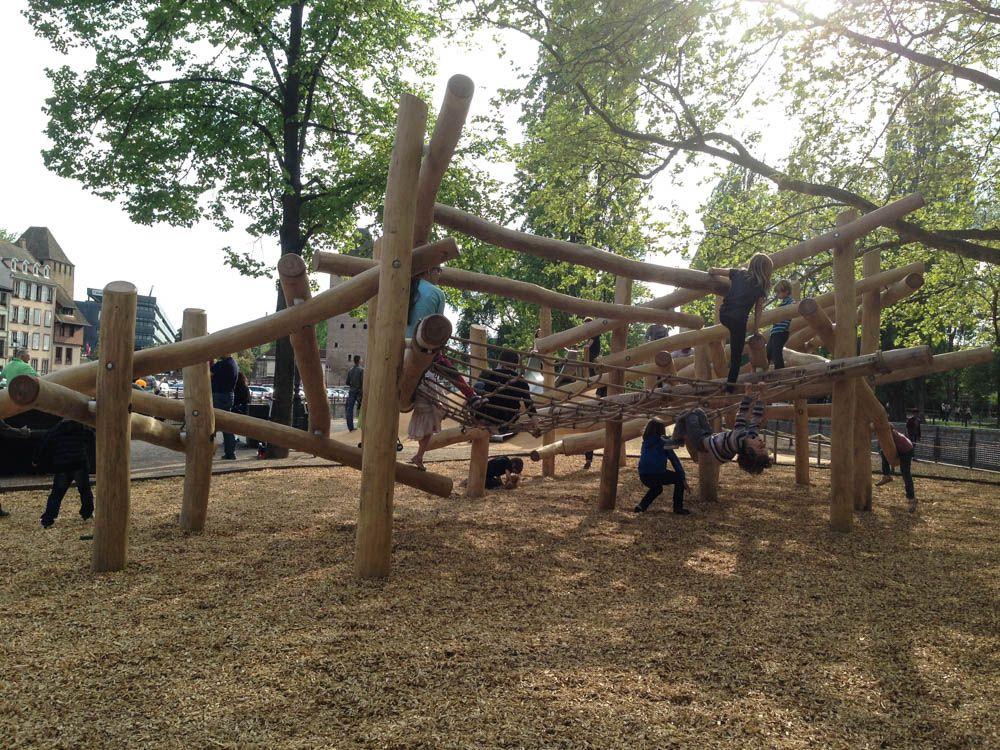 playground in strasbourg