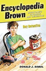 encyclopediabrown