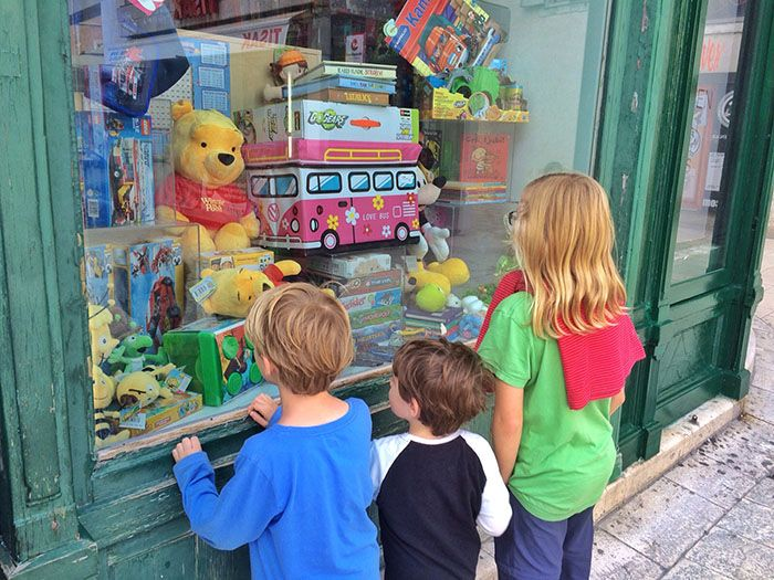 toys in croatia