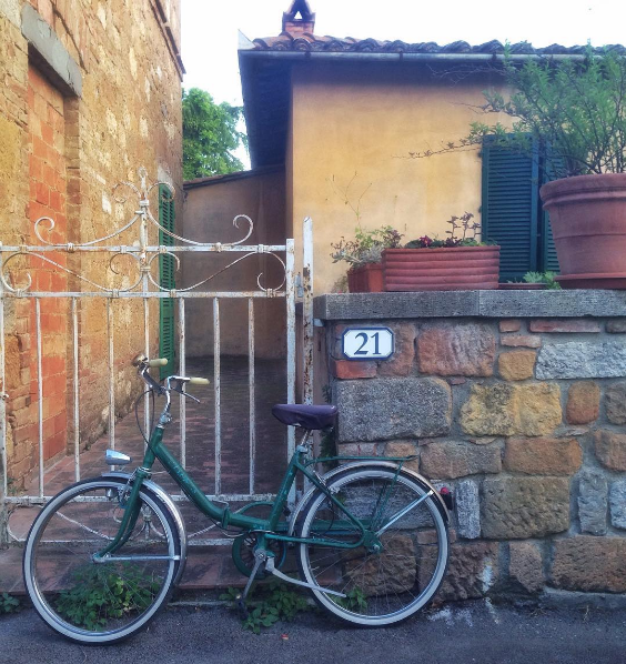Tuscany 2016
