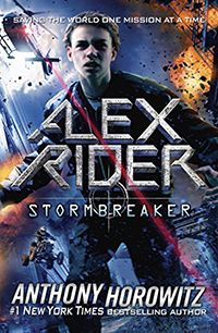 alex rider